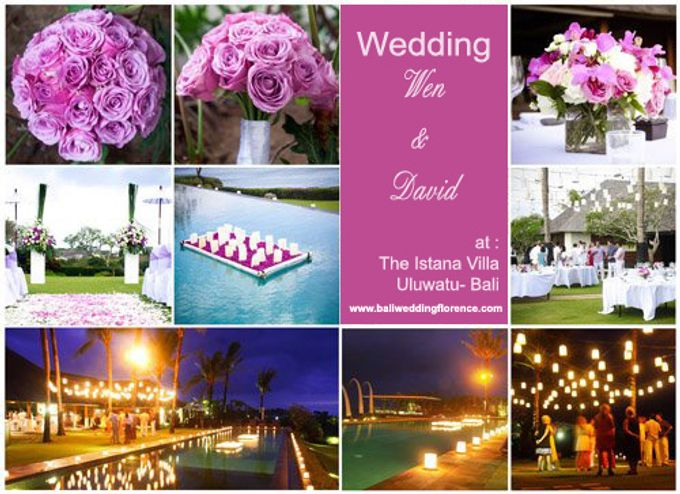 Gallery Wedding Event by Bali Wedding Florence - 026
