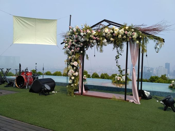SKYE WEDDING by Priceless Wedding Planner & Organizer - 001