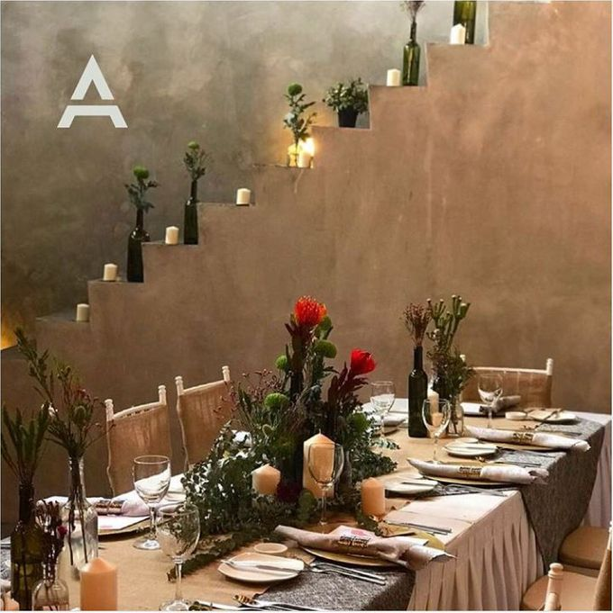 Wedding by Amici Events and Catering - 003