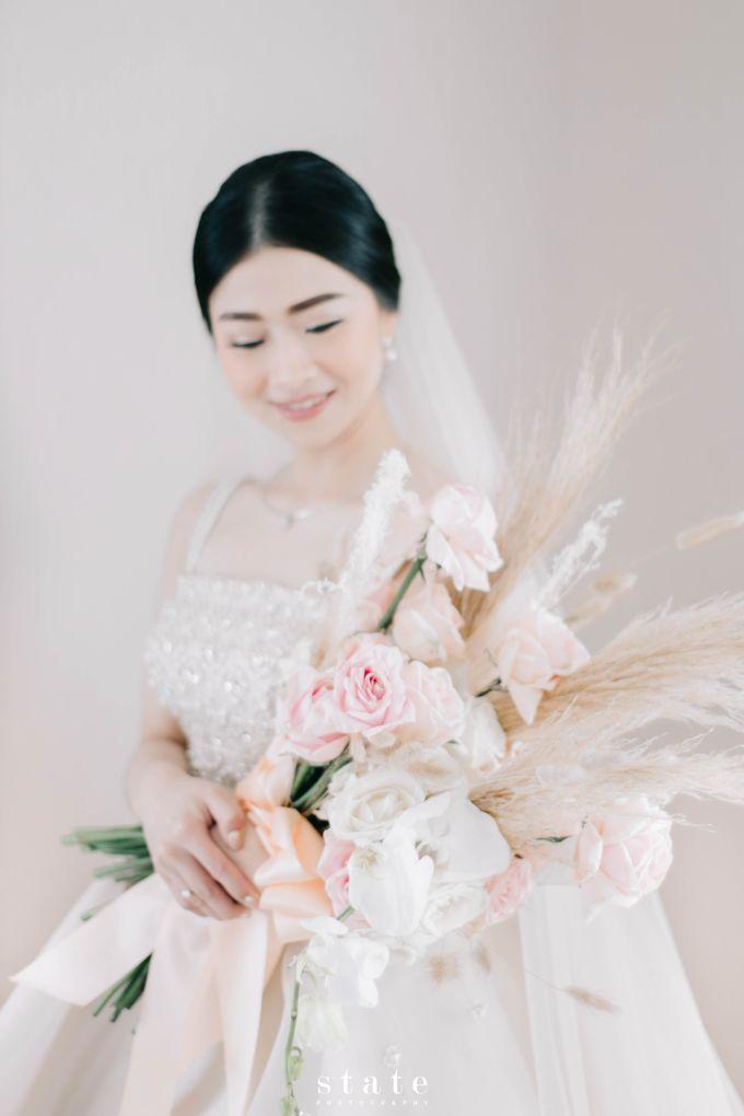 Wedding - Andi & Cynthia by State Photography - 033