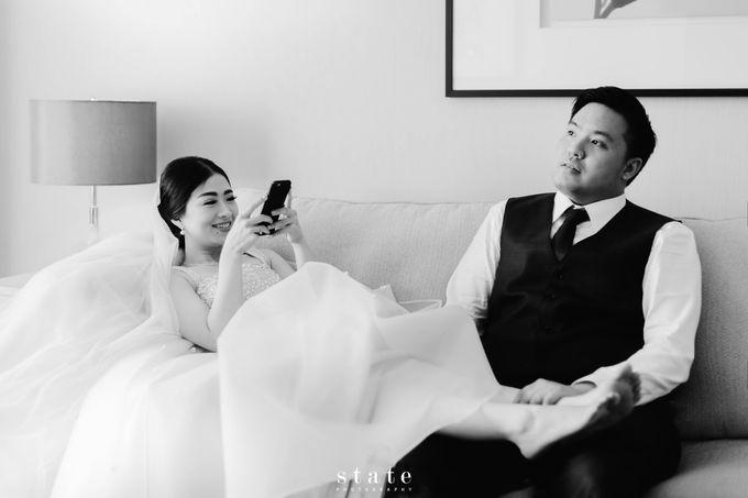 Wedding - Andi & Cynthia by State Photography - 035