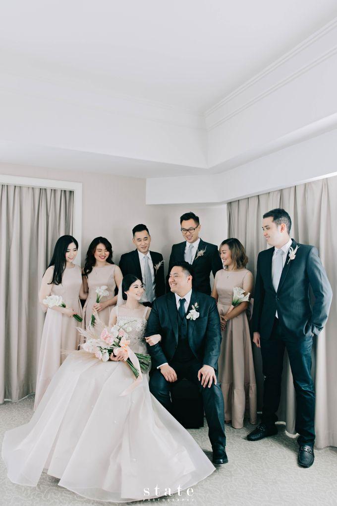 Wedding - Andi & Cynthia by State Photography - 036