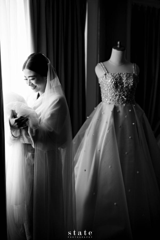Wedding - Andi & Cynthia by State Photography - 009