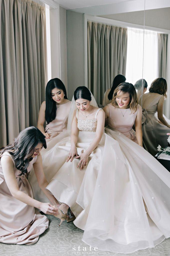 Wedding - Andi & Cynthia by State Photography - 023