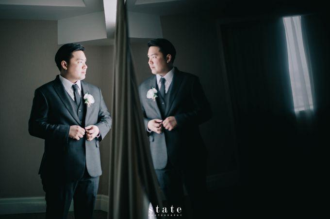 Wedding - Andi & Cynthia by State Photography - 017