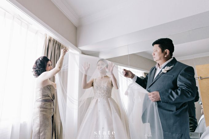 Wedding - Andi & Cynthia by State Photography - 024