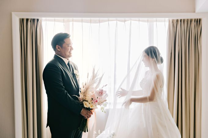 Wedding - Andi & Cynthia by State Photography - 028