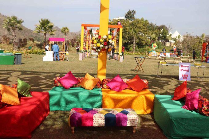 Wedding Planner in Udaipur by Wedding By Neeraj Kamra - 007