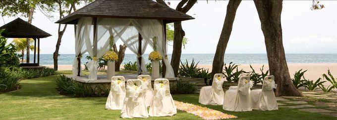 Weddings at Baruna Bali - Garden & Beach by Holiday Inn Resort Baruna Bali - 007