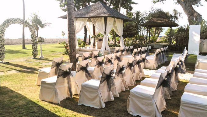 Weddings at Baruna Bali - Garden & Beach by Holiday Inn Resort Baruna Bali - 028