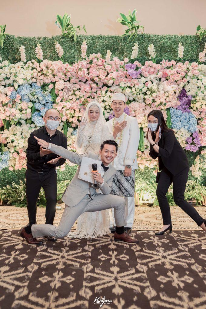 Wedding Organizer on the day ( Halfday) by newlyweds.wo - 004
