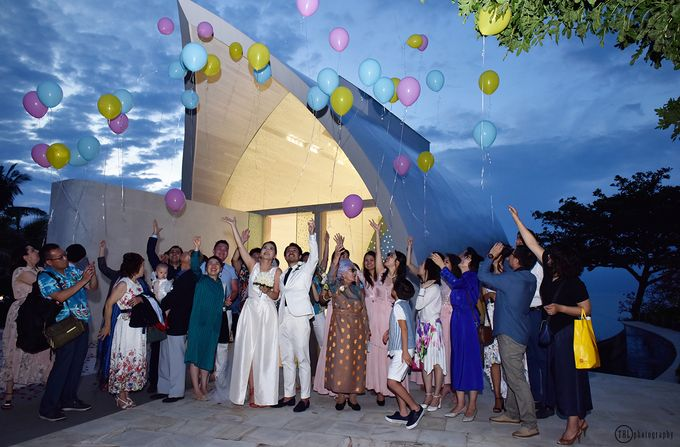 Wedding of Ariuka & Nao by THL Photography - 010