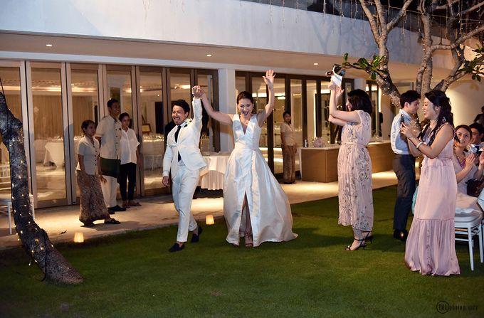 Wedding of Ariuka & Nao by THL Photography - 011