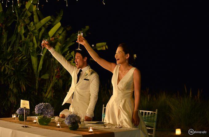 Wedding of Ariuka & Nao by THL Photography - 013