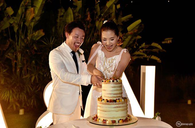 Wedding of Ariuka & Nao by THL Photography - 017