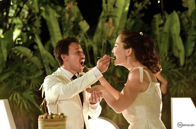 Wedding of Ariuka & Nao by THL Photography - 018