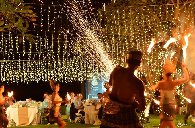 Wedding of Ariuka & Nao by THL Photography - 019