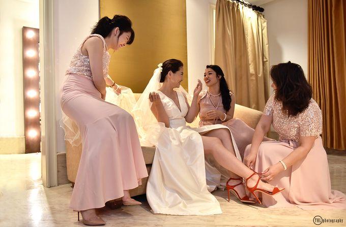 Wedding of Ariuka & Nao by THL Photography - 002