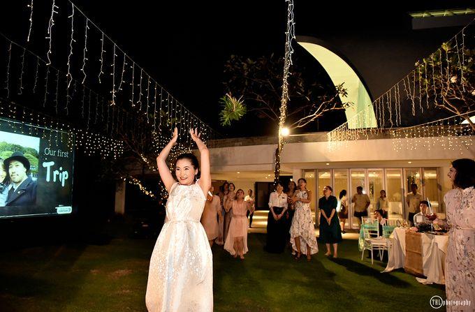 Wedding of Ariuka & Nao by THL Photography - 020