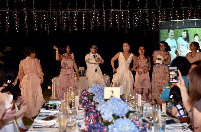 Wedding of Ariuka & Nao by THL Photography - 021