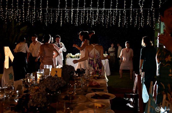 Wedding of Ariuka & Nao by THL Photography - 023
