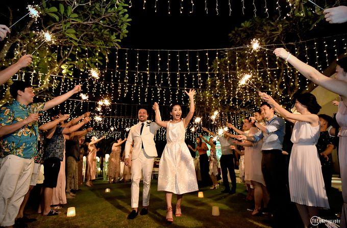 Wedding of Ariuka & Nao by THL Photography - 024