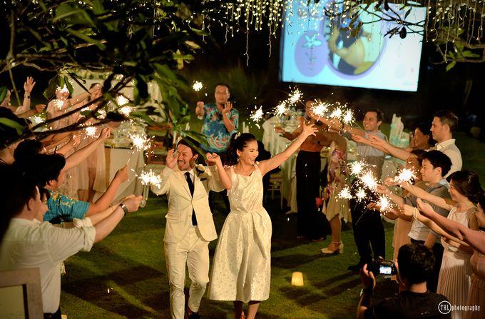 Wedding of Ariuka & Nao by THL Photography - 025