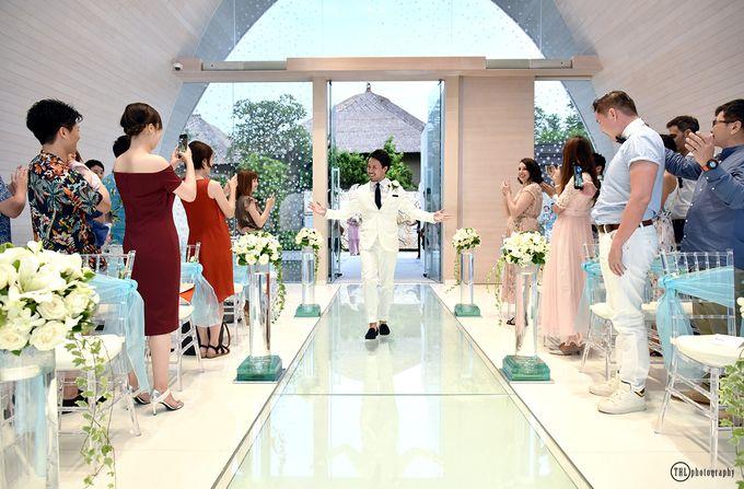 Wedding of Ariuka & Nao by THL Photography - 005