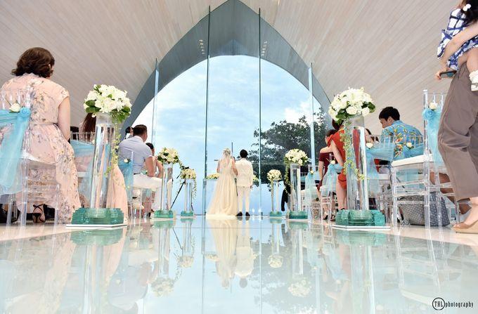 Wedding of Ariuka & Nao by THL Photography - 006