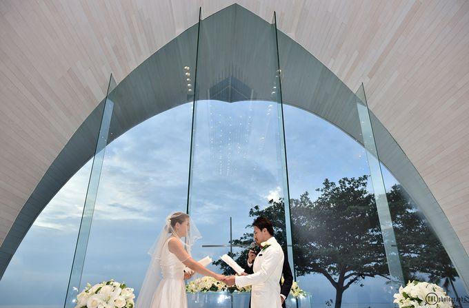 Wedding of Ariuka & Nao by THL Photography - 007