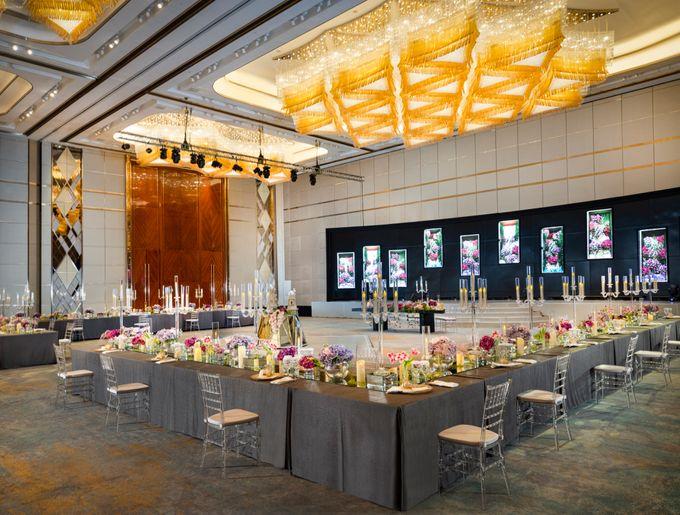 Wedding Venues Hotel InterContinental Jakarta Pondok Indah by InterContinental Jakarta Pondok Indah - 005