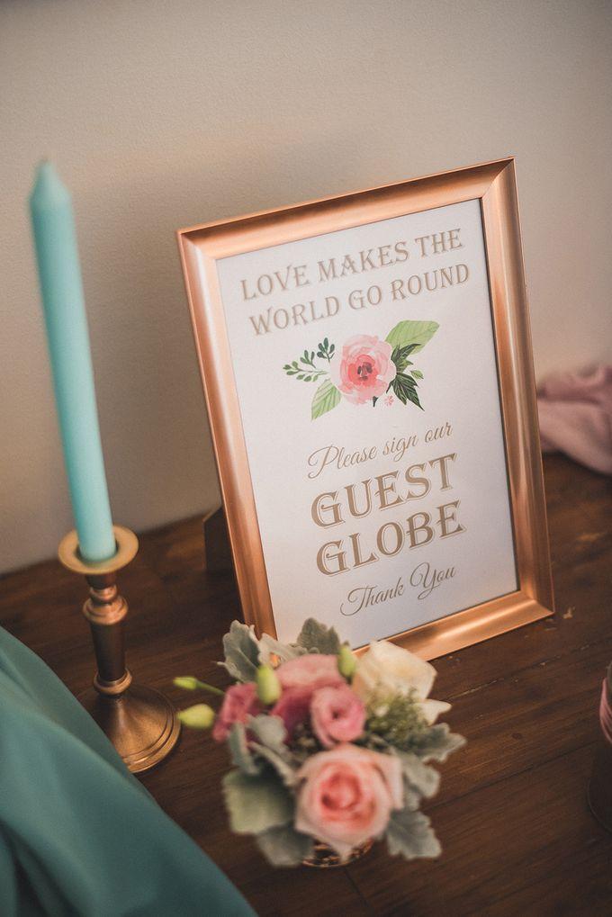 romantic wedding by Wedding Boutique Phuket - 007