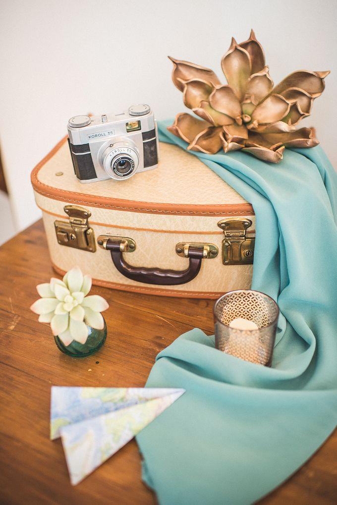 romantic wedding by Wedding Boutique Phuket - 009