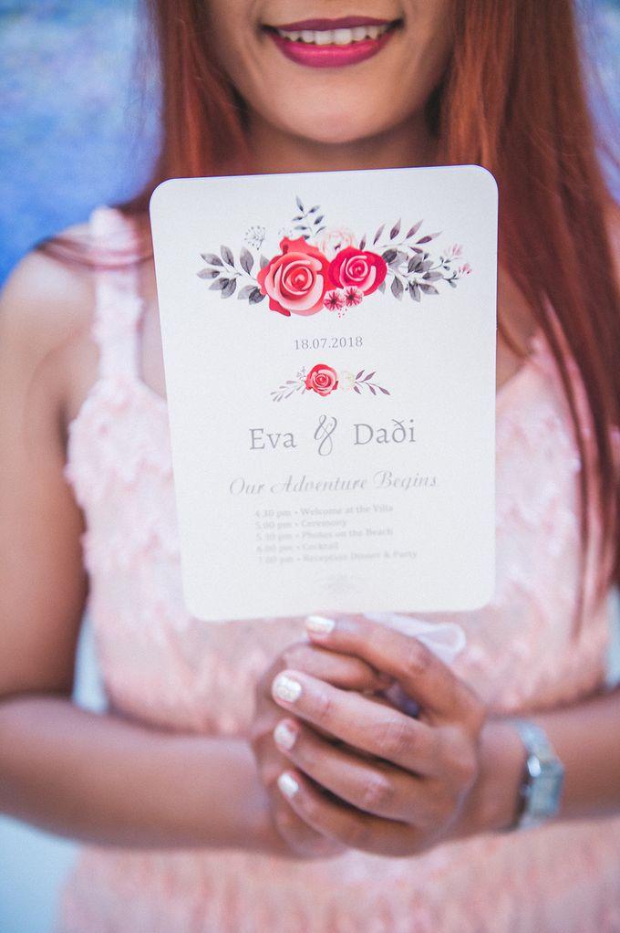 romantic wedding by Wedding Boutique Phuket - 012