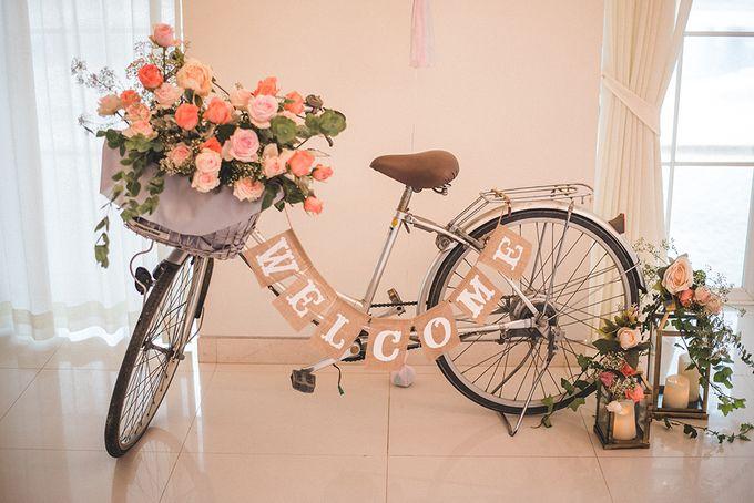 romantic wedding by Wedding Boutique Phuket - 019