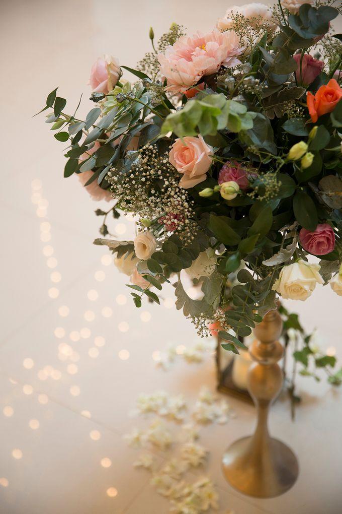 romantic wedding by Wedding Boutique Phuket - 020