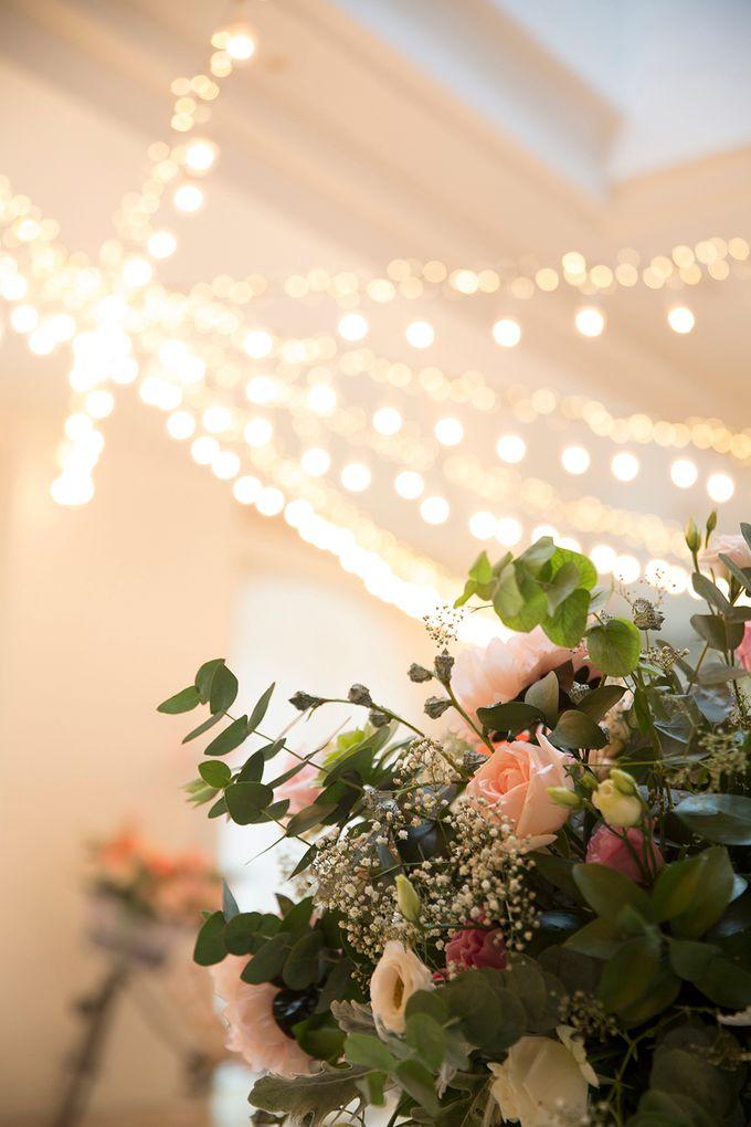 romantic wedding by Wedding Boutique Phuket - 021