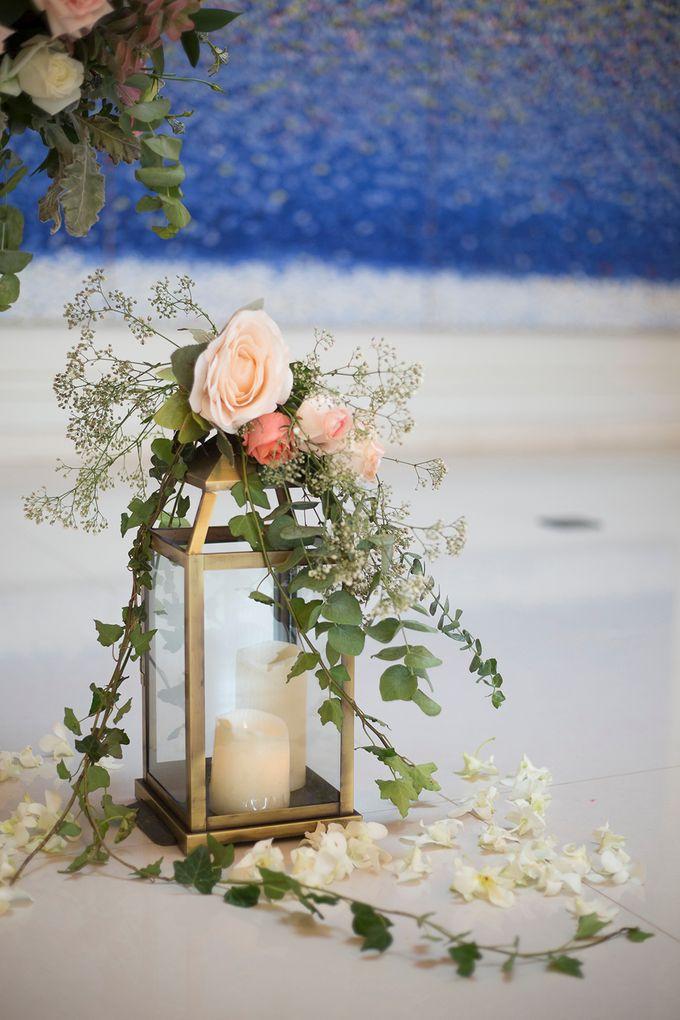 romantic wedding by Wedding Boutique Phuket - 022