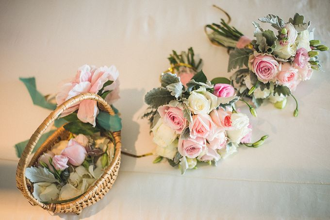romantic wedding by Wedding Boutique Phuket - 023