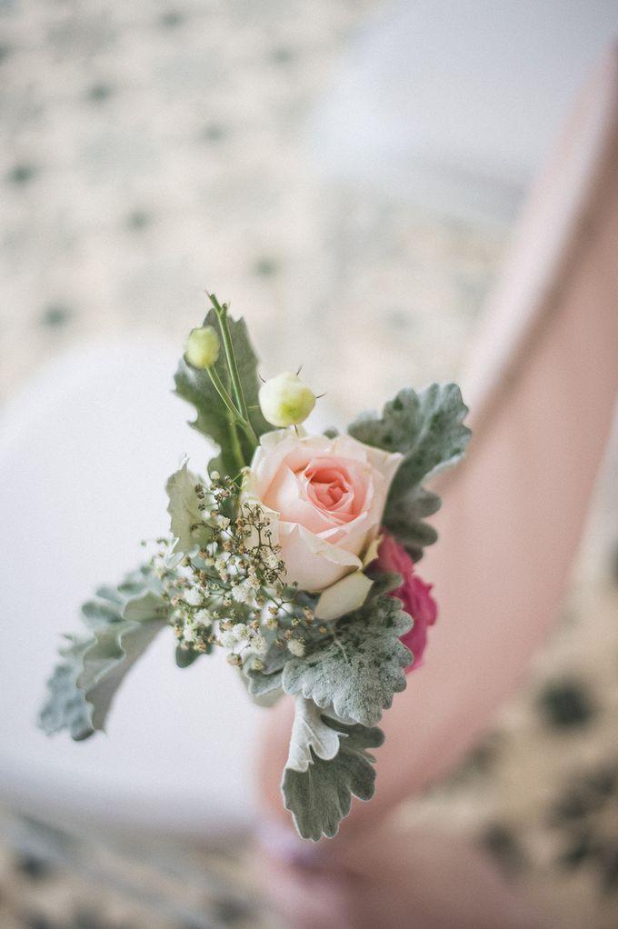 romantic wedding by Wedding Boutique Phuket - 024