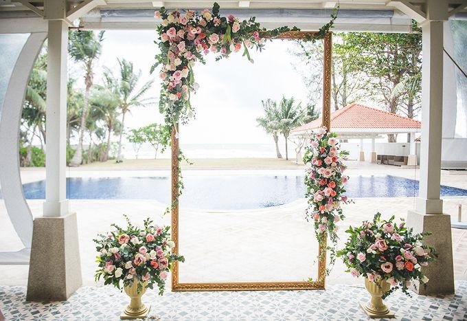 romantic wedding by Wedding Boutique Phuket - 026