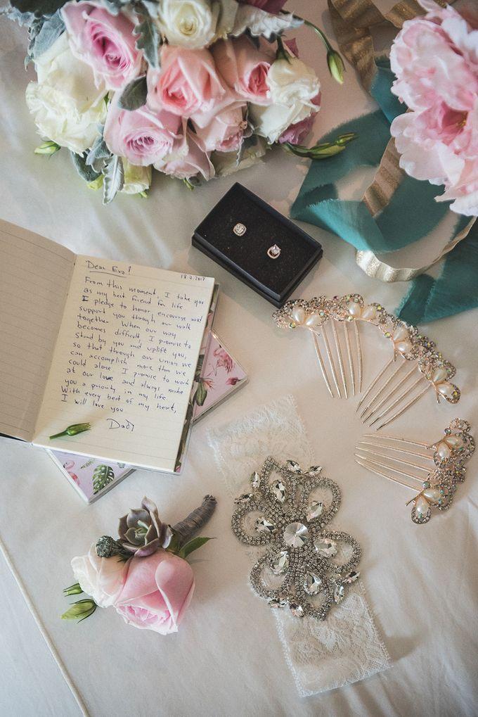 romantic wedding by Wedding Boutique Phuket - 032