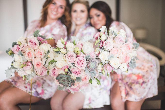 romantic wedding by Wedding Boutique Phuket - 034