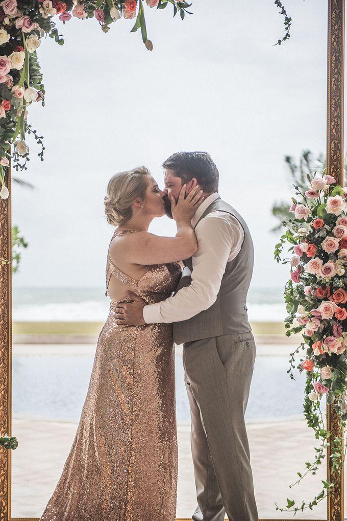 romantic wedding by Wedding Boutique Phuket - 039