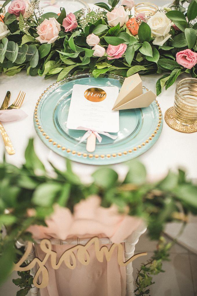 romantic wedding by Wedding Boutique Phuket - 046