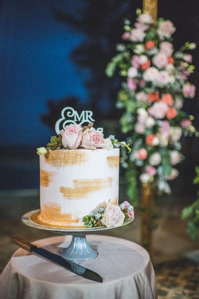 romantic wedding by Wedding Boutique Phuket - 047