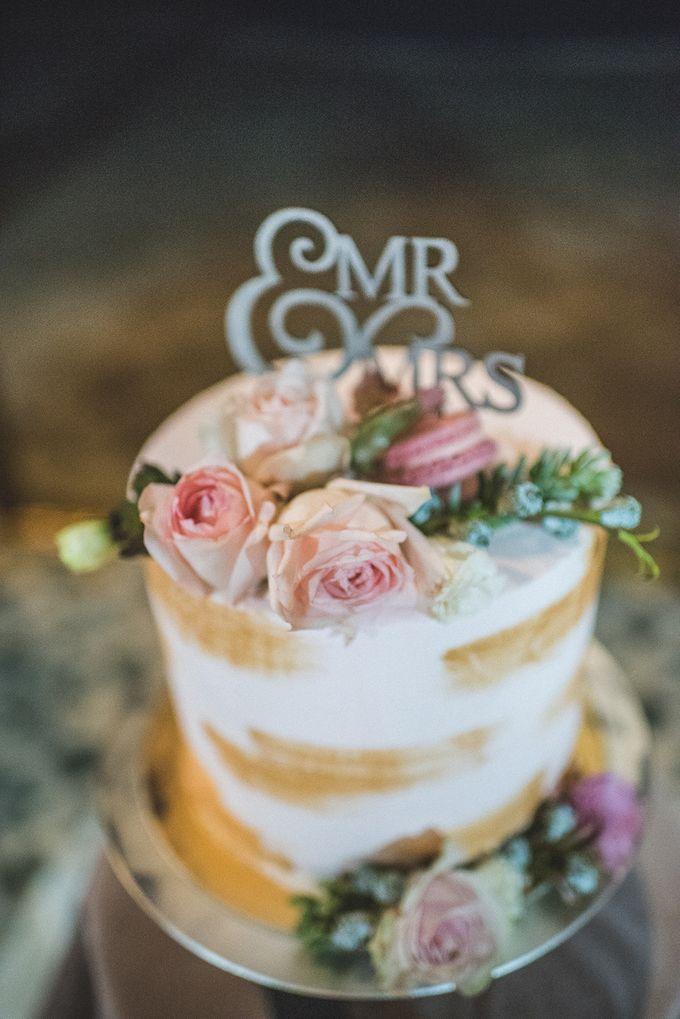 romantic wedding by Wedding Boutique Phuket - 048