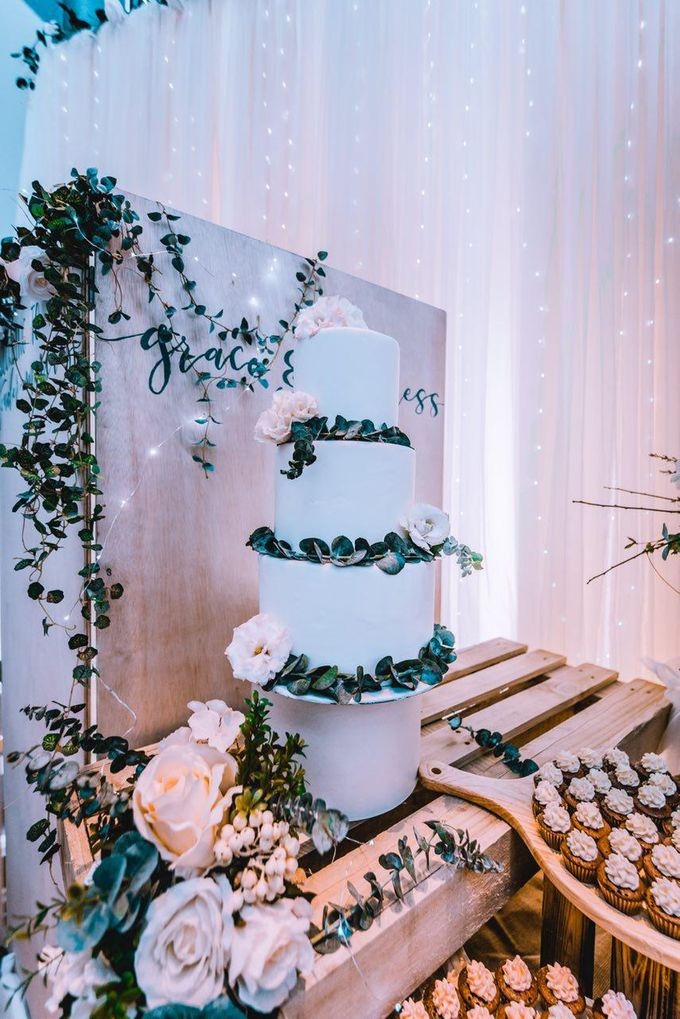 Rustic Bliss by Manna Pot Catering - 028