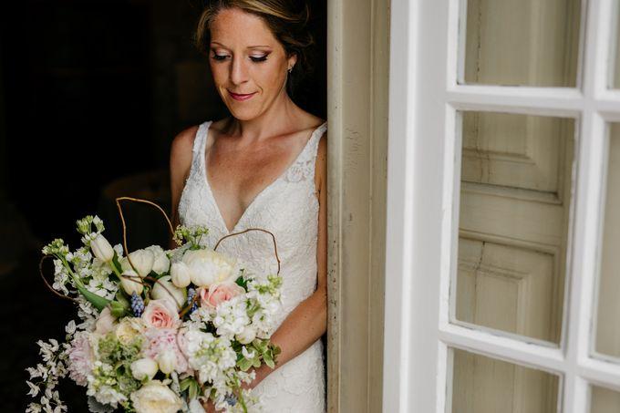 Wedding Cristina & Varun by My Fancy Wedding - 002