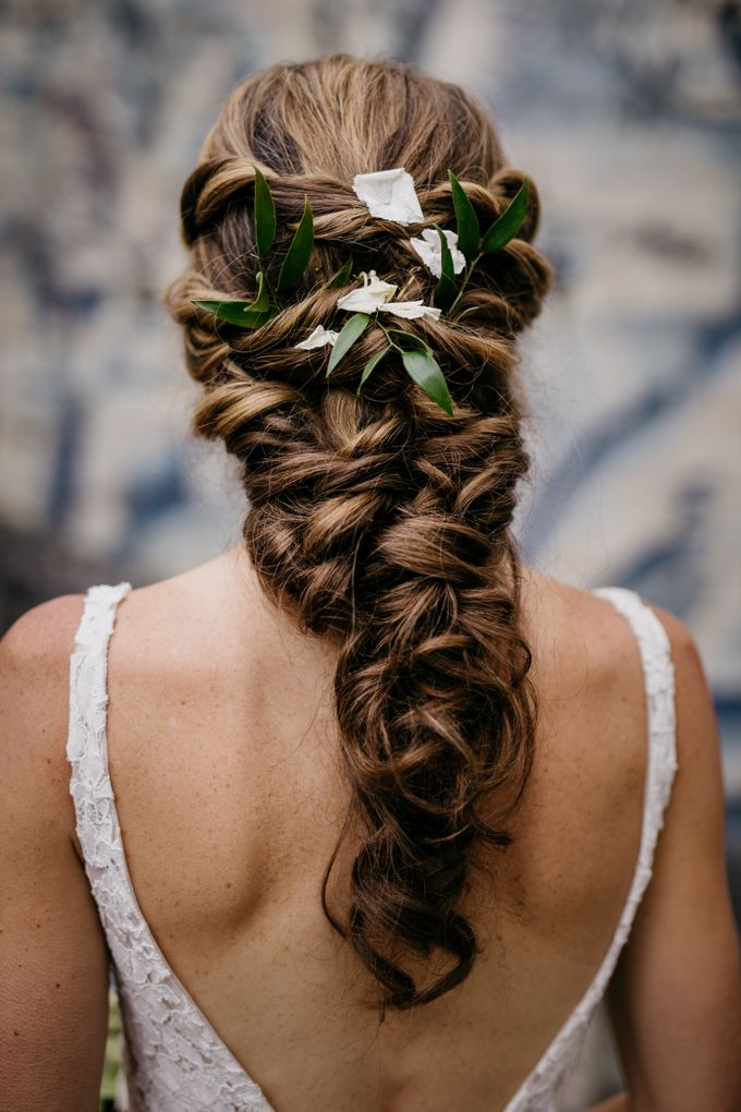 Wedding Cristina & Varun by My Fancy Wedding - 006
